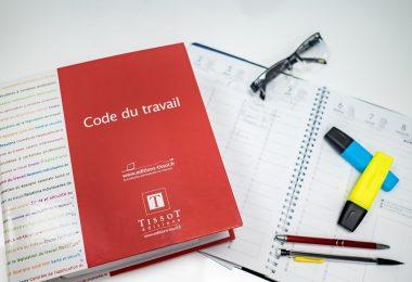 Droit du travail en France