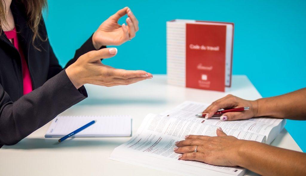 Avocat conseil droit du travail