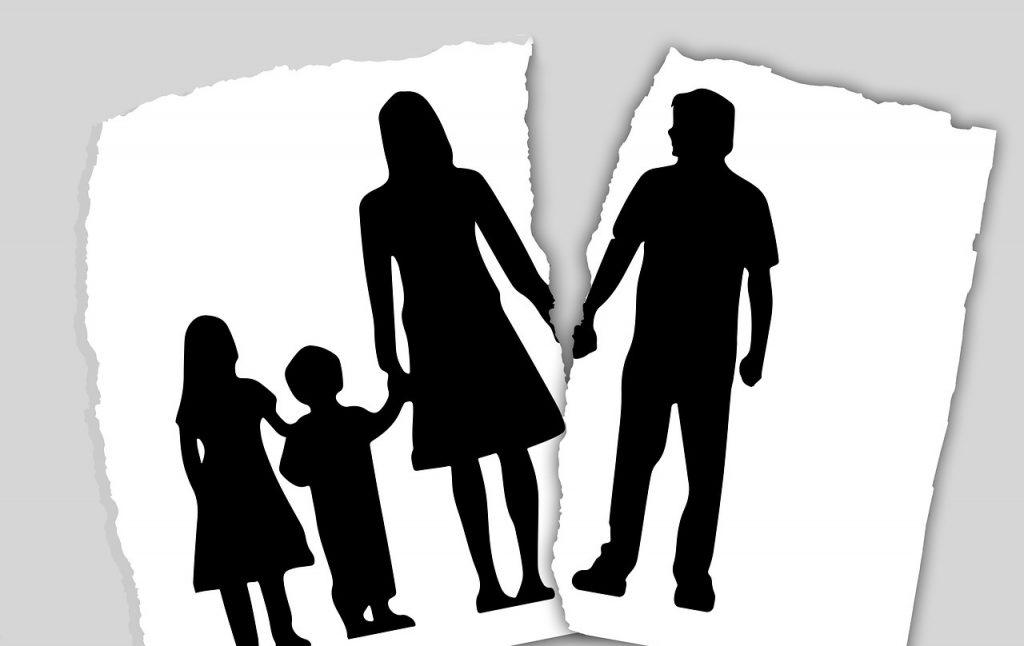 Conseil juridique droit de la famille